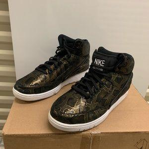 Great Nike Air Python Premium